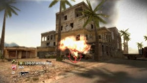 Heavy Fire: Special Operations Review - Screenshot 1 of 3