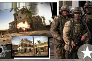 Heavy Fire: Special Operations Screenshot