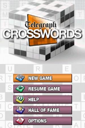 Telegraph Crosswords Review - Screenshot 1 of 2