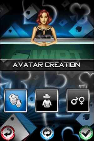 World Poker Tour: Texas Hold 'Em Review - Screenshot 2 of 2