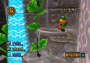 Chibi-Robo Review - Screenshot 2 of 6
