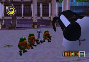 Chibi-Robo Review - Screenshot 3 of 6