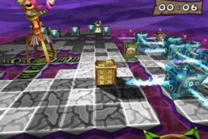 Voodoo Dice Screenshot