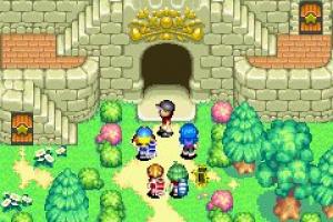 Mario Golf: Advance Tour Review - Screenshot 3 of 4