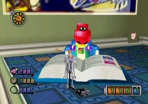 Chibi-Robo Review - Screenshot 4 of 6