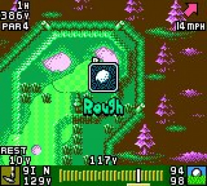 Mario Golf Review - Screenshot 4 of 4