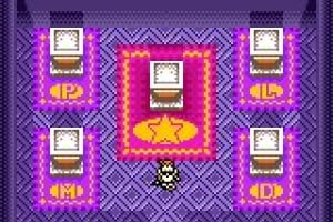 Mario Golf Screenshot