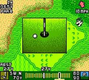 Mario Golf Review - Screenshot 3 of 4