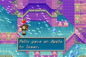 Golden Sun: The Lost Age Screenshot