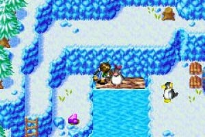 Golden Sun: The Lost Age Review - Screenshot 1 of 4