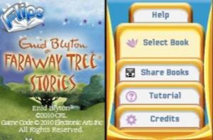 Flips: The Magic Faraway Tree Review - Screenshot 1 of 2