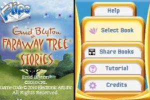 Flips: The Magic Faraway Tree Screenshot