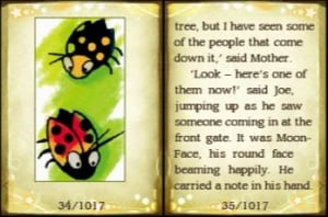 Flips: The Folk of the Faraway Tree Review - Screenshot 1 of 1