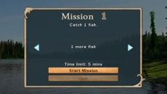 Reel Fishing Challenge II Screenshot