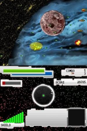 Cosmos X2 Review - Screenshot 3 of 3