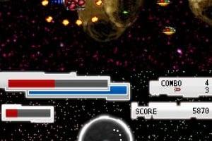 Cosmos X2 Screenshot