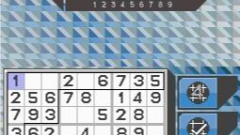 Crazy Sudoku Screenshot