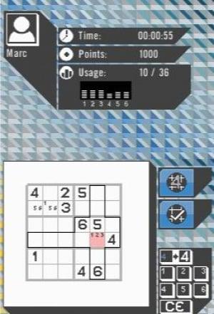 Crazy Sudoku Review - Screenshot 2 of 2