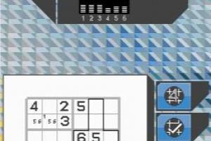 Crazy Sudoku Screenshot