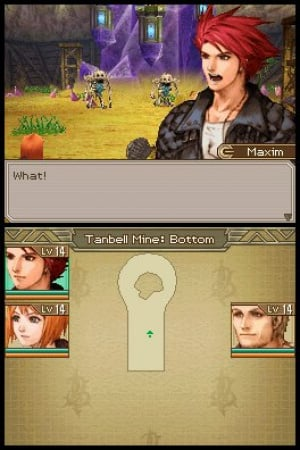 Lufia: Curse of the Sinistrals Review - Screenshot 4 of 4