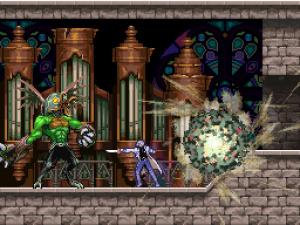 Castlevania: Dawn of Sorrow Review - Screenshot 3 of 3