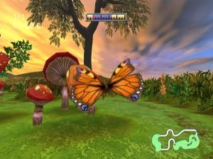 Mister Bumblebee Racing Champion Review - Screenshot 3 of 3