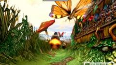 Mister Bumblebee Racing Champion Screenshot