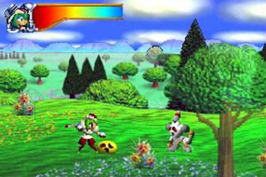 Mischief Makers Screenshot