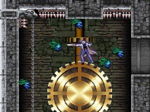 Castlevania: Dawn of Sorrow Review - Screenshot 2 of 3