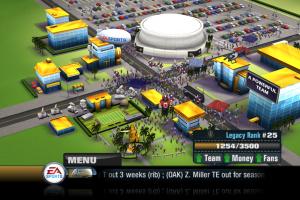 Madden NFL 11 Screenshot