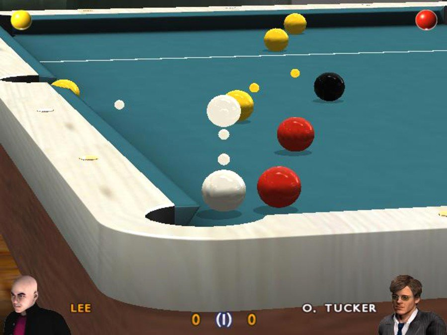 Arcade Sports Screenshot