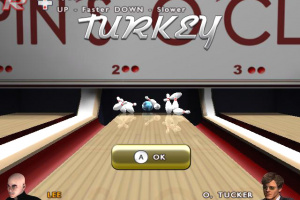 Arcade Sports Screenshot