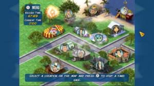 Yard Sale Hidden Treasures: Sunnyville Review - Screenshot 1 of 3