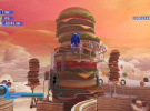 Sonic Colours Screenshot
