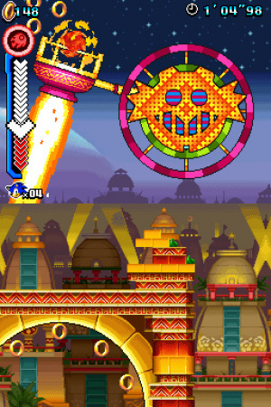 Sonic Colours Review - Screenshot 3 of 3