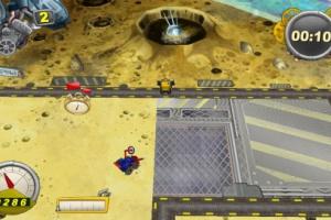 Urbanix Screenshot