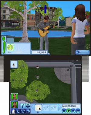 The Sims 3 Review - Screenshot 3 of 4