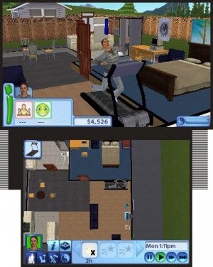 The Sims 3 Review - Screenshot 4 of 5