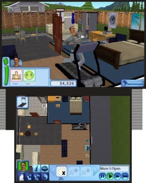 The Sims 3 Review - Screenshot 2 of 4