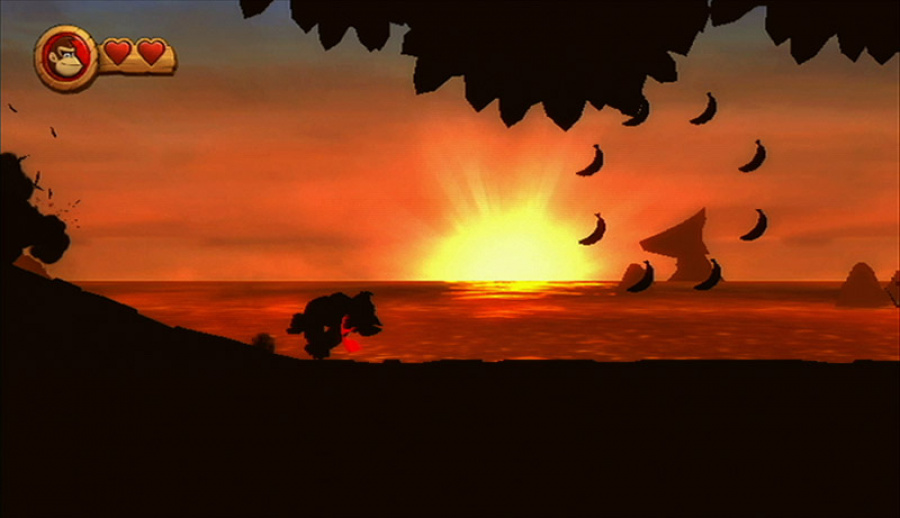 Donkey Kong Country Returns Review - Screenshot 3 of 4