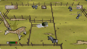 Critter Round-Up Review - Screenshot 1 of 3