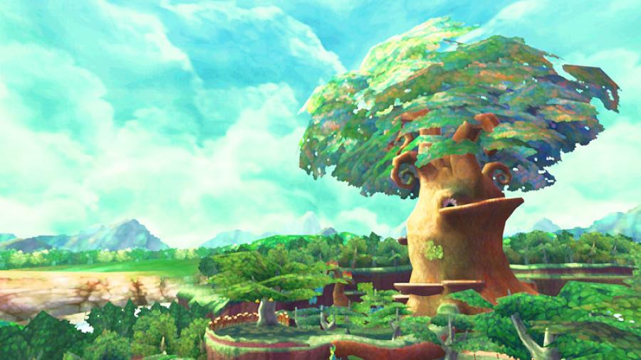 The Legend of Zelda: Skyward Sword Review - Screenshot 5 of 5