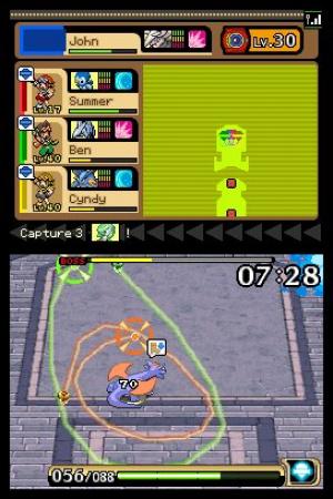 Pokémon Ranger: Guardian Signs Review - Screenshot 4 of 4