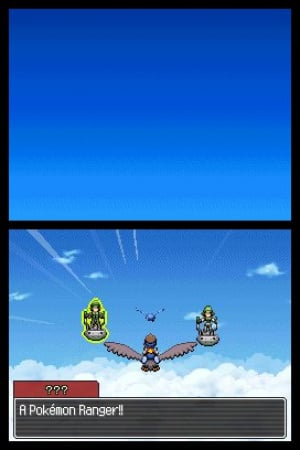 Pokémon Ranger: Guardian Signs Review - Screenshot 3 of 4