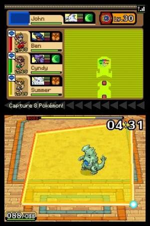 Pokémon Ranger: Guardian Signs Review - Screenshot 3 of 3