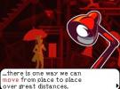 Ghost Trick: Phantom Detective Screenshot