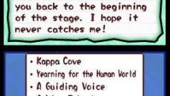 A Kappa's Trail Screenshot