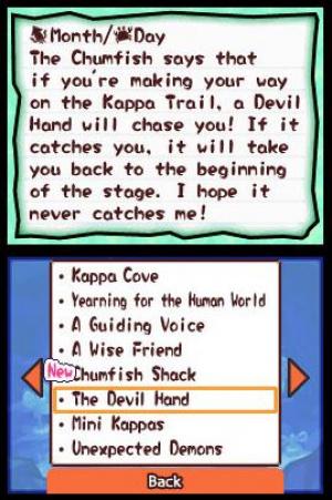 A Kappa's Trail Review - Screenshot 3 of 3