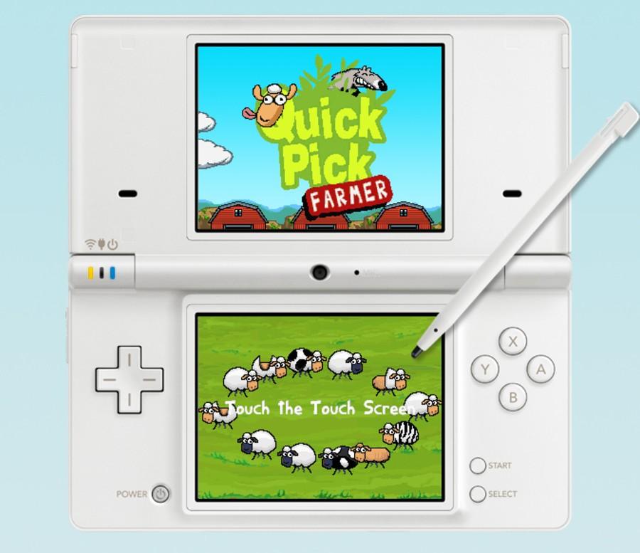 QuickPick Farmer Screenshot