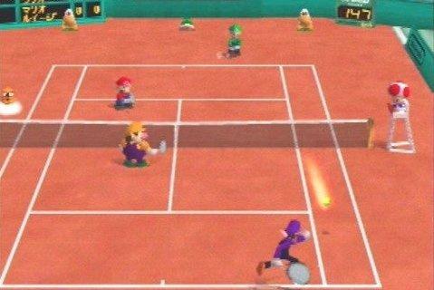 Mario Tennis Review (Wii U eShop / N64) | Nintendo Life
